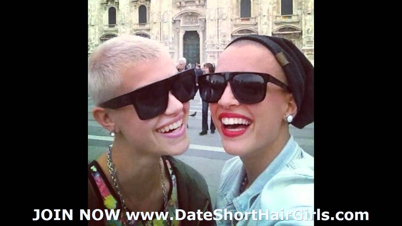 dating site to find short hair girls