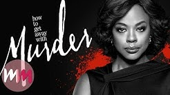 Top 5 Burning How To Get Away With Murder Questions We NEED Answered!