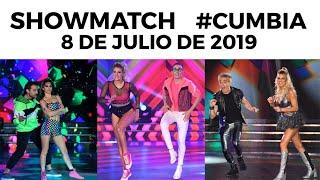 Showmatch - Programa 08/07/19 - Quinta gala de #Cumbia