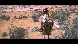 My favorite scene from Blazing Saddles, featuring Count Basie and his Orchestra