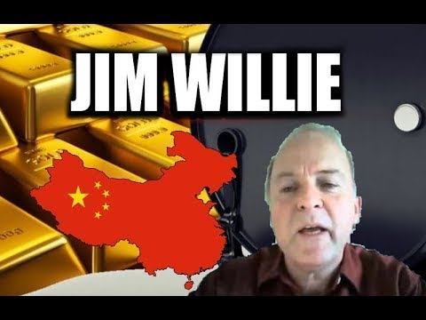 JIM WILLIE   Value of the US Dollar Reducing by Chinese Yuan