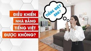 Google sắp tung tính năng ra lệnh giọng nói bằng tiếng Việt?   Tám điện máy