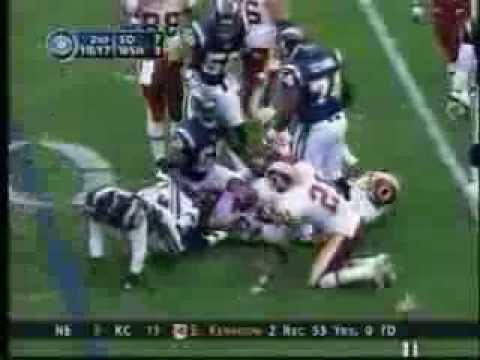 Sean Taylor 2005 season highlights part 2