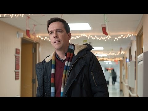 LOVE THE COOPERS - clip 10 -