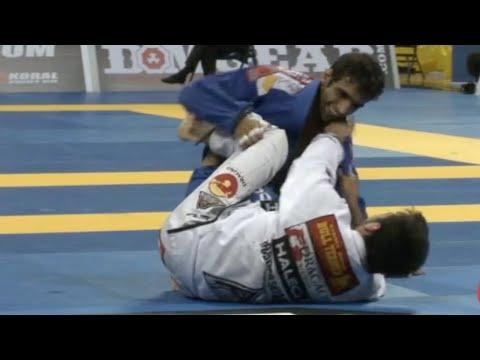 Leandro Lo VS Roberto Satoshi / World Championship 2012
