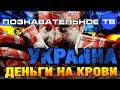 Украина - Деньги на крови (Познавательное ТВ, Валентин Катасонов)