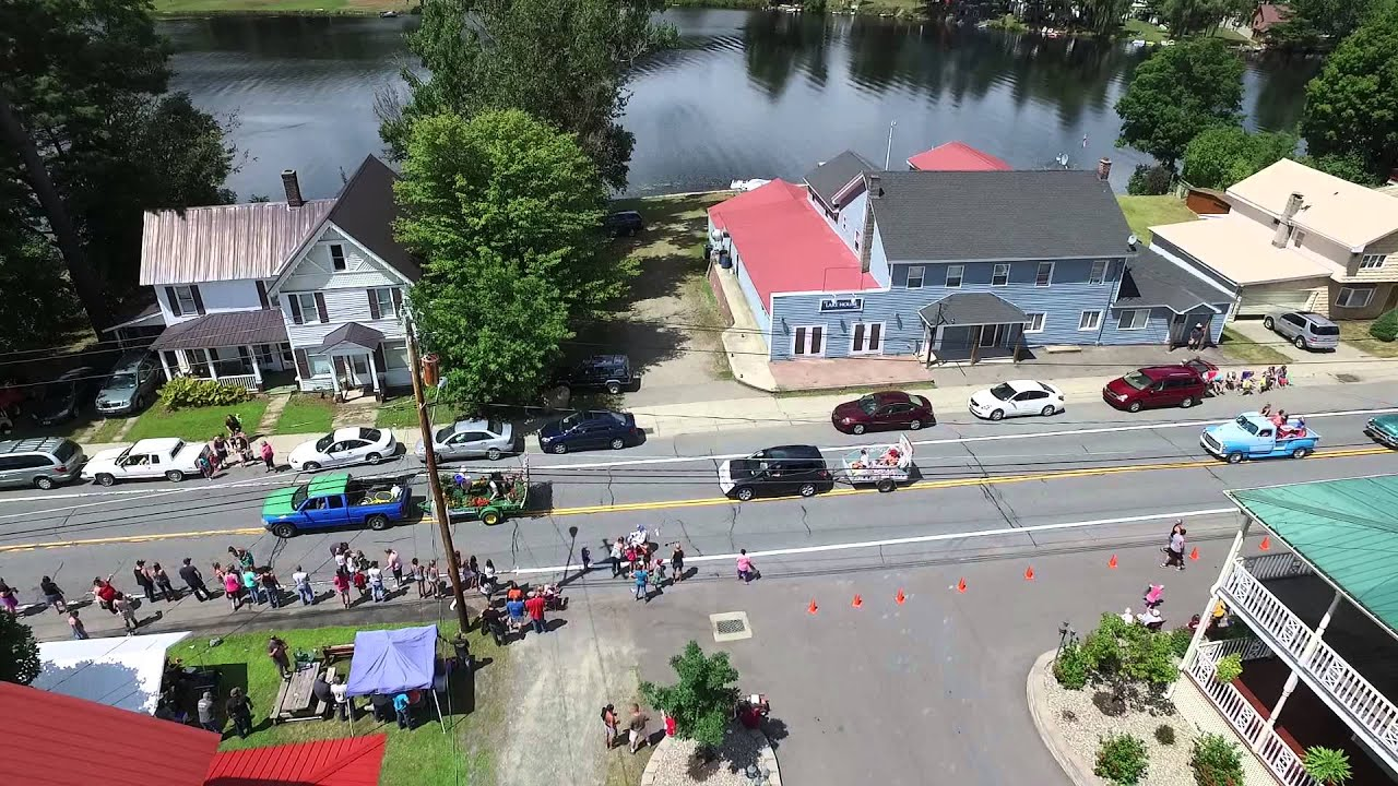 Old Homes Day  Wells Ny