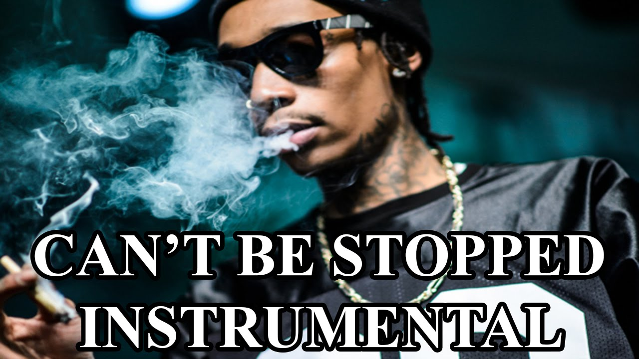 wiz khalifa can't be stopped скачать