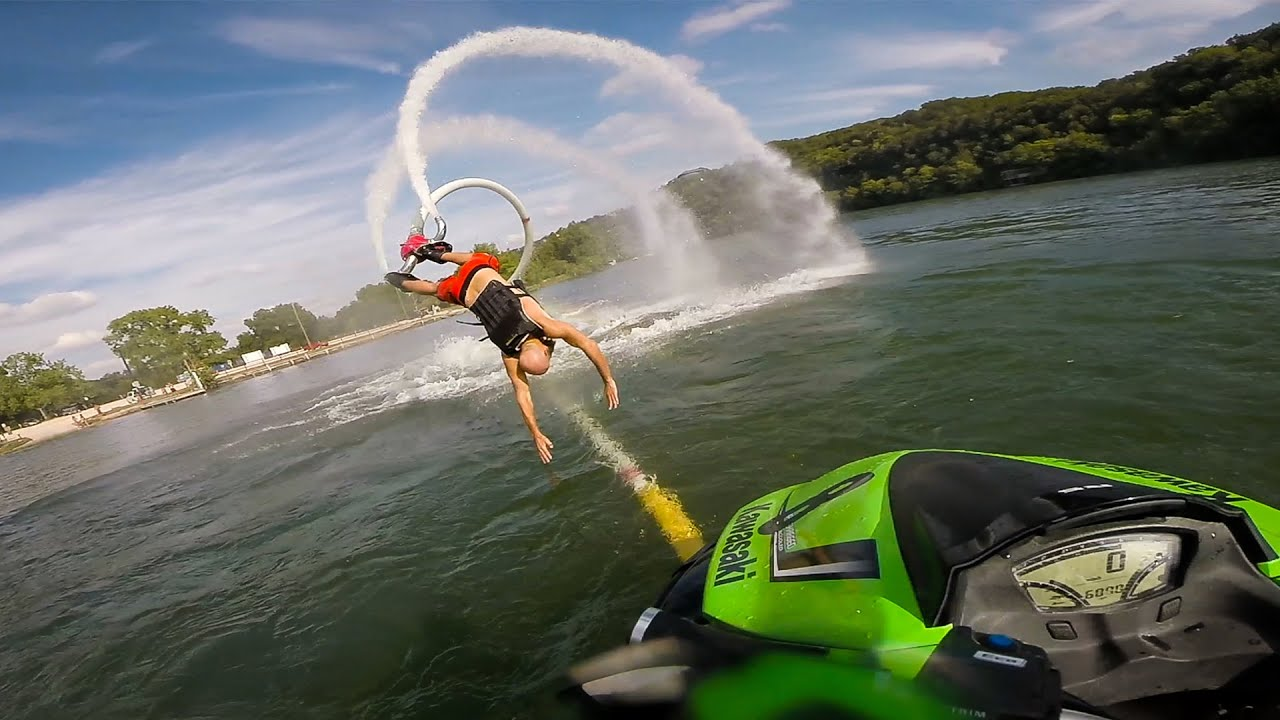 20 Jet Ski Fail Pictures And Ideas On Stem Education Caucus