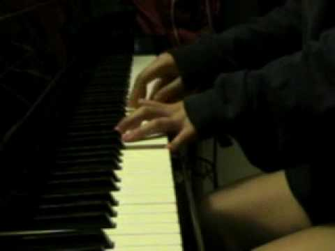 True Colors Piano