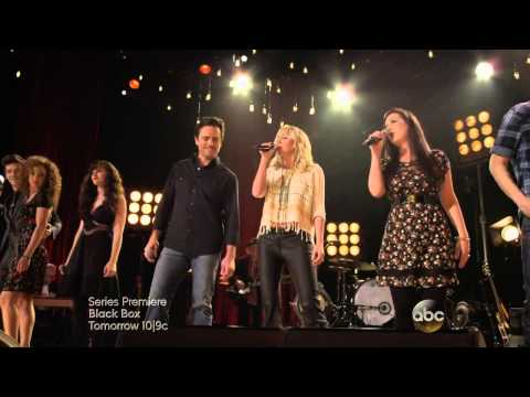 A Life That's Good Live by Nashville Cast from Nashville On The Record