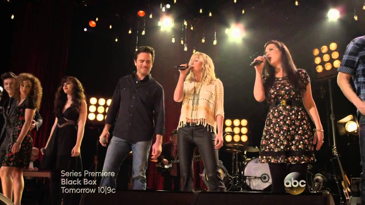A Life That S Good Live By Nashville Cast From Nashville On The Record Youtube