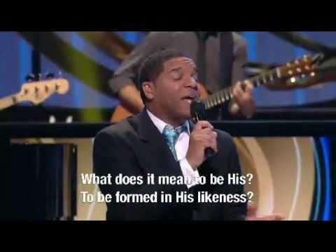 Lakewood Church Worship - Say So - 7/24/11 8:30am