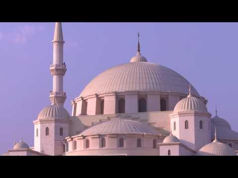 Fujairah tourism video V3