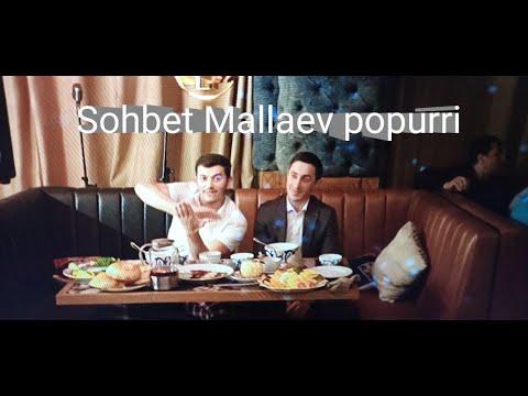 SOHBET MALLAEV POPURRI JANLY SES 2020