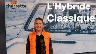 L'Hybride Classique - Qu'est-ce que c'est ? Les Tutos 1807