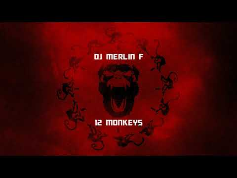 DJ Merlin F - 12 Monkeys (to the Red Forest)