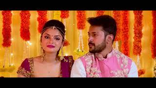 Janani Harish Short Video