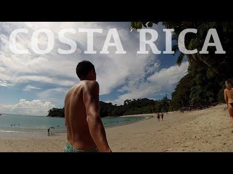 GoPro Travel - Costa Rica Highlights - Dec 2013