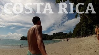 GoPro Travel - Costa Rica Highlights - Dec 2013