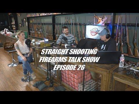 1911 Shoot Out, Shot Gun Restoration, Guns in the . Episode 26