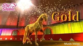 Gold - Star Stable Music Video