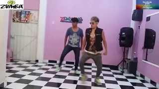 Chi Chi Bon Bon Pitbull ft Osmani Garcia, Jonh Dancer