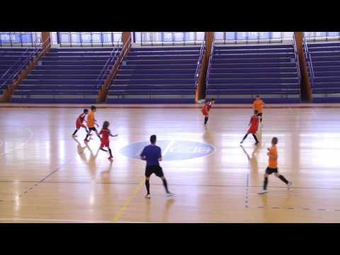 San Pedro Alcántara B vs Ciudad Torremolinos 1ª Parte