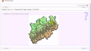 ILIAS 4.2 - Test - Überblick über alle Fragetypen