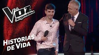 Así fue el camino de Lucas Belbruno a la Final - La Voz Argentina 2018