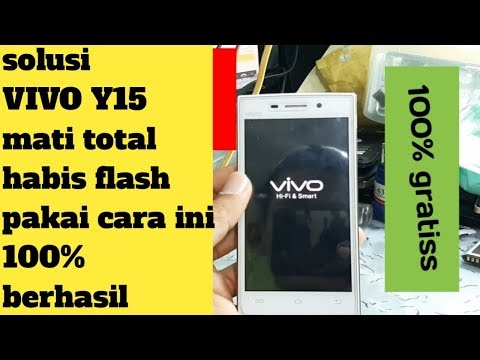 vivo-y15-mati-total-setelah-flash