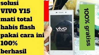 How to Flash VIVO Y15 by Miracle Box Hi Welcome to our youtube channel Mobile Repair Trick. About th.