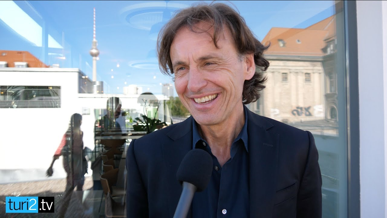 Serviceplan-Chef Ronald Focken über den Berlin-Boom bei den Agenturen