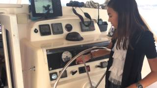 Leopard 45 Catamaran Part 2 of 3