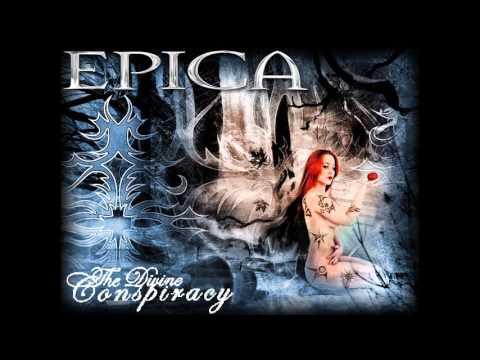 Epica - Menace of Vanity (audio)