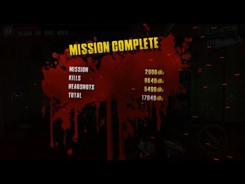 Zombie Frontier 3 | Money Bug - Money Hack - Coin Bug | Gameplay#1