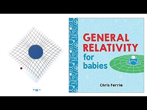 General Relativity for Babies Book Read Aloud