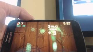Android-Fruit Ninja-Classic Mode-273