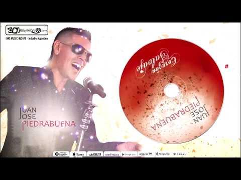 JUAN JOSÉ PIEDRABUENA CD completo Enganchado (Corazón Salvaje) 2017