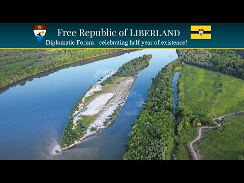 Liberland celebrating half year of existence!