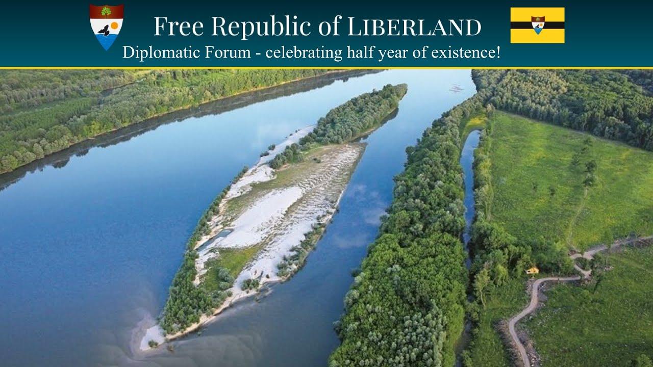 Risultati immagini per LIBERLAND