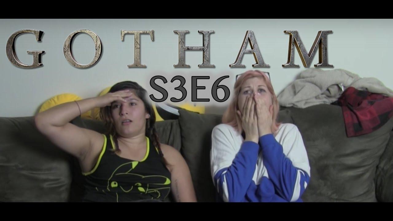 gotham s03e12 cda