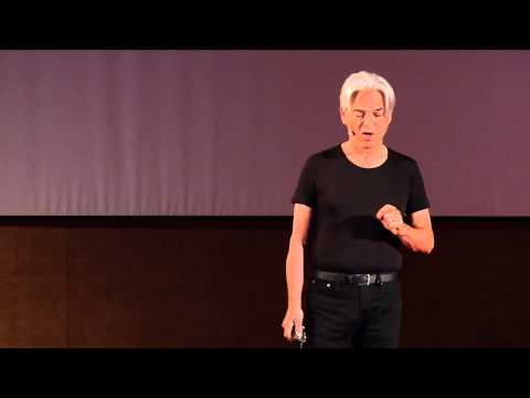 Love in the Anthropocene   Dale Jamieson   TEDxLUISS