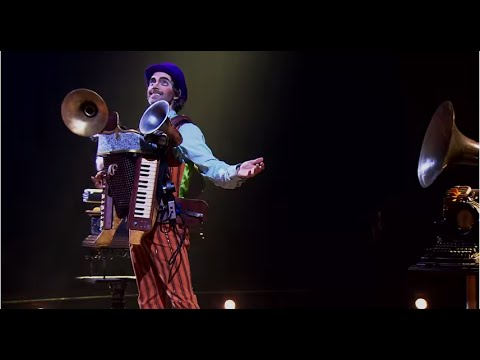 KURIOS - Cabinet des curiosités du Cirque du Soleil - Bande ...