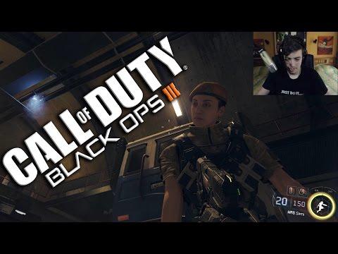 Παίζουμε Call of Duty: Black Ops 3 - Πιστολίδι!