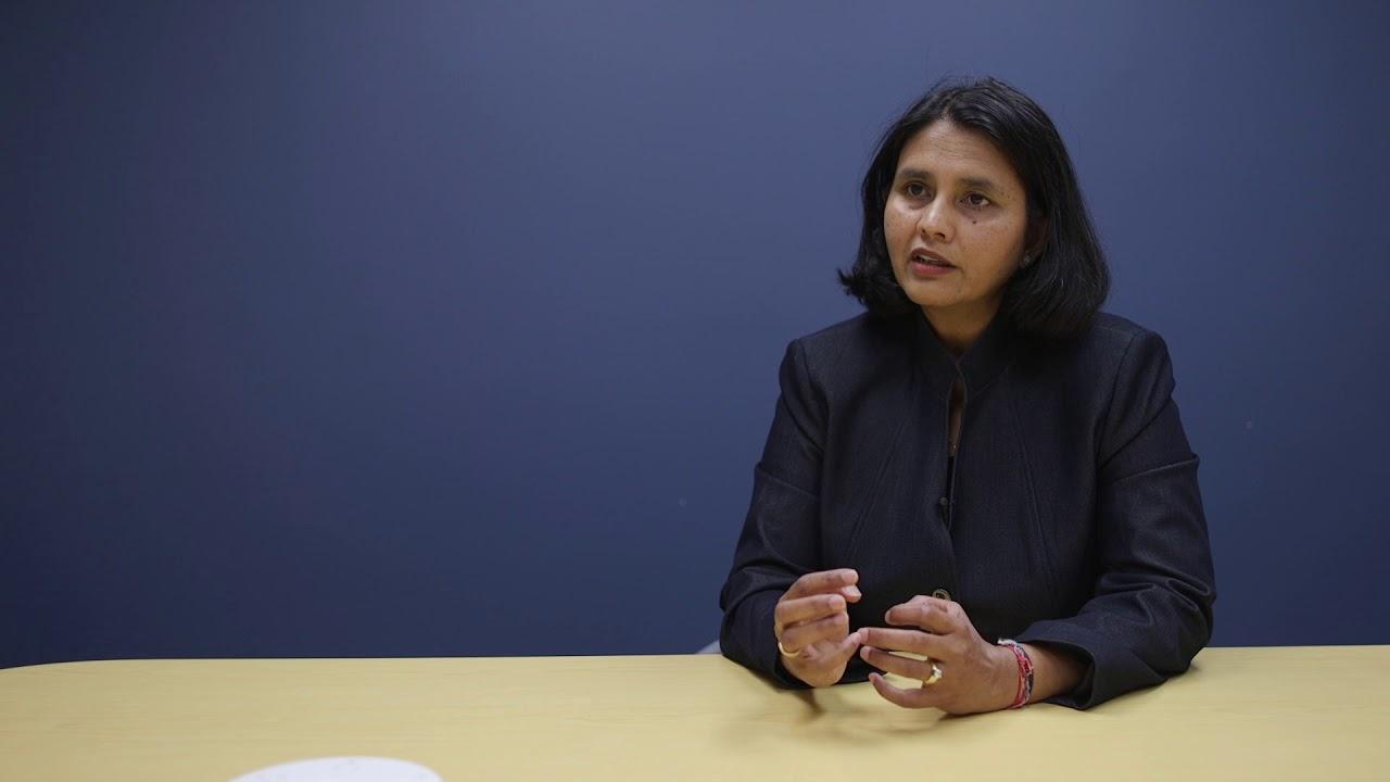 Pratima Sharma MBBS | Michigan Medicine