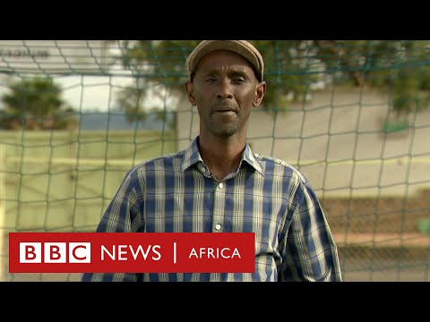 Rwandan Genocide: