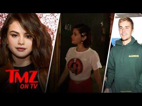 Selena Gomez FLAUNTS IT After Bieber Breakup! | TMZ TV