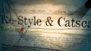 Re-Style & Catscan - Reclaim
