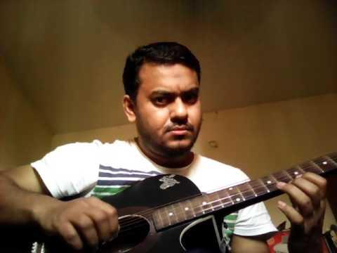 Amar premer tori boiya chole cover by Arshad